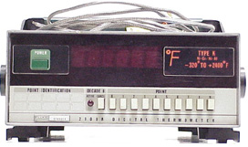 Fluke 2100A-03FT