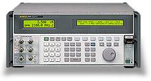 Fluke 5820A-5C