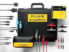 Fluke SCC 128
