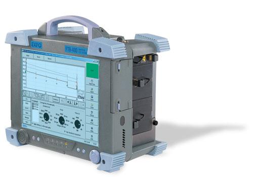EXFO FTB-400-D3-N8 Mini OTDR Tester