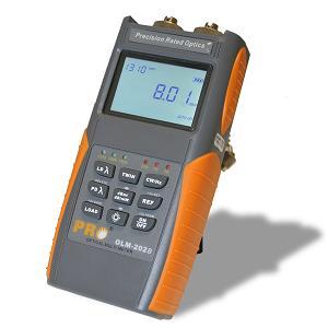 Fiber Optic Pro OLM-202B