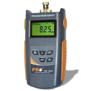 Fiber Optic Pro PM-102B