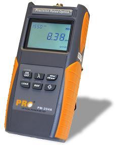 Fiber Optic Pro PM-202A