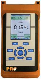 Fiber Optic Pro PRO-3SM-35-FP