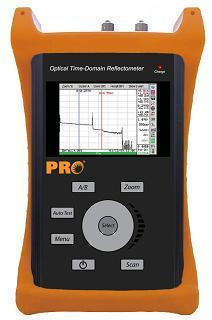 Fiber Optic Pro PRO-5Q-VFP