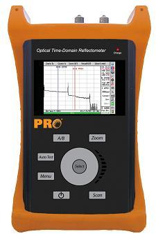Fiber Optic Pro PRO-5SM-35-VFP