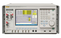 Fluke 6100B-50A-E-CLK