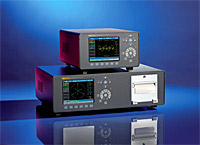 Image of Fluke-N5K by Test Equipment Connection  Corp.