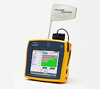 Fluke Networks EtherScope Network Assistant