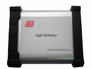 FETest GigE Reflector