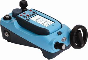 GE-Druck DPI 620