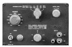 GENERAL RADIO 1311A