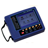 Guoquin Technologies GQ-4300D Transmission Analyzer