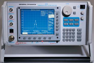 General Dynamics R2590A