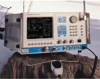 General Dynamics R2680B