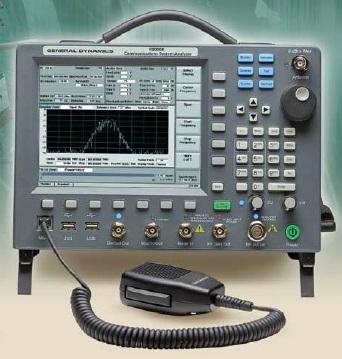 General Dynamics R8000B-3G Premier