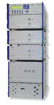 HAEFELY TECHNOLOGY PIM 400-PIM 410-PCD 430