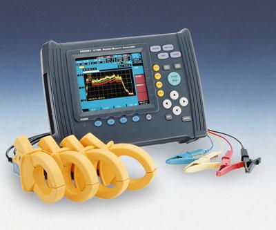 Hioki 3196-01-5000 Pro