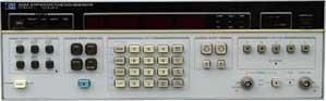 Agilent 3325A-001-002