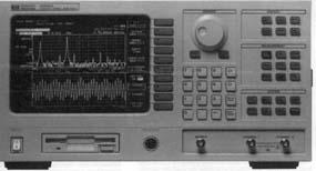 Agilent 35665A-1D2-ANA