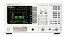 Agilent Option-3589A-1C1-1C2-1D6