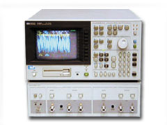 Agilent Option-4195A-001