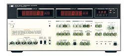 Image of Agilent-HP-4276A by Test Equipment Connection  Corp.