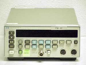 Agilent 438A-004