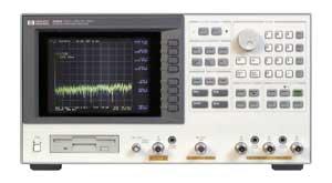 Agilent Option-4395A-001-010-1D5-1D6