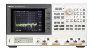 Agilent Option-4395A-010
