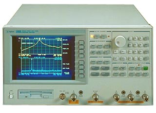 Agilent Option-4396B-010-1D5-1D6