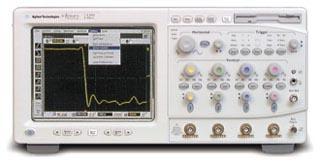Agilent 54845A-100-200-UL6