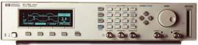 Agilent 8110A-81103A-81106A