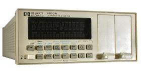 Agilent 8153A-907