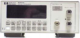 Agilent Option-8156A-100