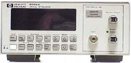 Agilent Option-8156A-101