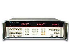 Agilent 8165A-002-003