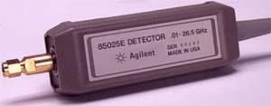 Agilent 85025E