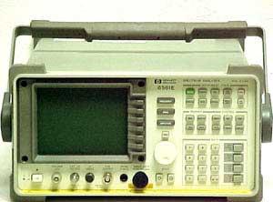 Agilent 8561E-001-104