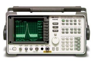 Agilent 8564E-103
