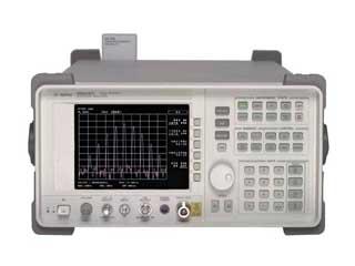 Agilent Option-8565EC-001-005-006-008