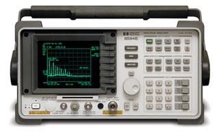 Agilent Option-8594E-021-105-130-301