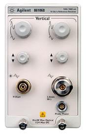 Agilent Option-86106B-012