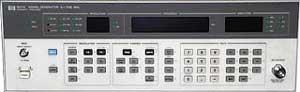 Agilent 8657A-001-002