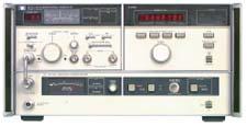 Agilent 8672S
