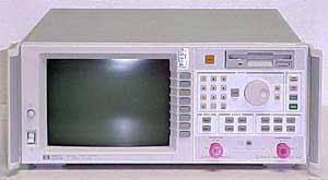Agilent 8711C-1C2-1DB-1EC-1F7