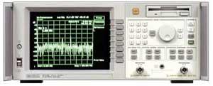 Agilent 8712B-1C2-1E1-1EC