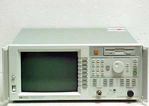 Agilent 8712C-100-1C2-1CL-1DA