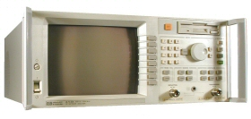 Agilent 8713B-100-1C2-1E1