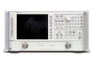 Agilent 8720D-007-010-012-1D5